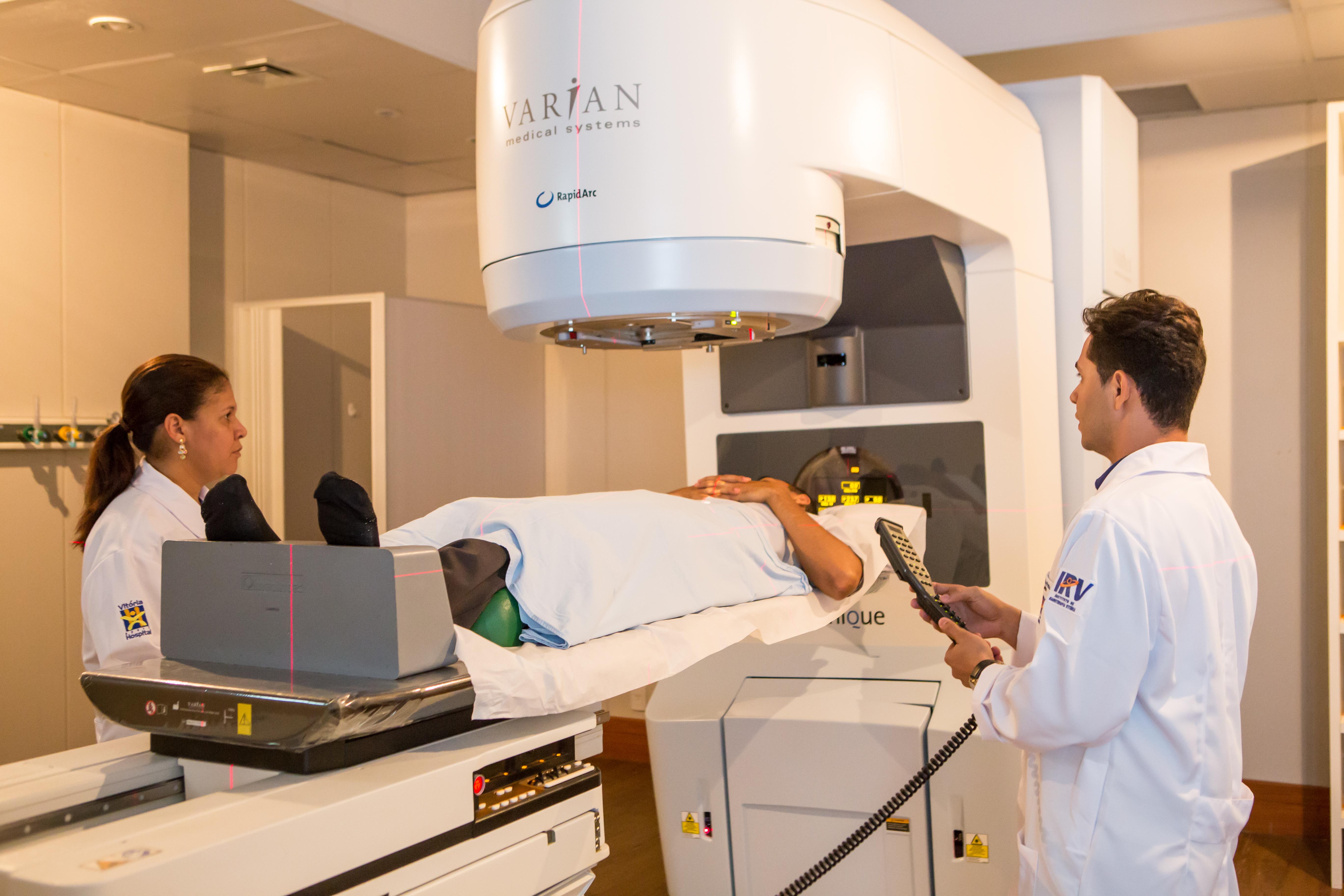 Radioterapia Convencional 2d